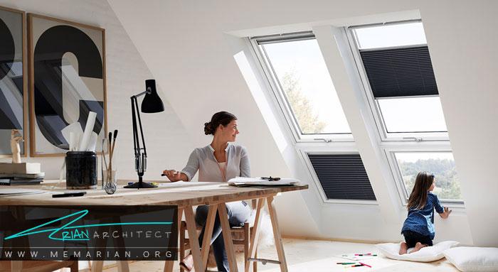 طراحی دکوراسیون اداری و دیزاین دفتر کار