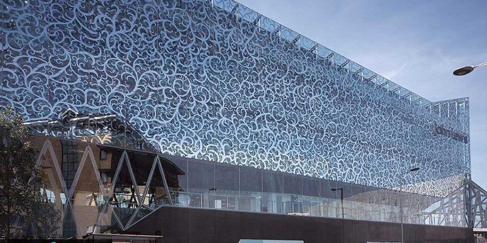 چگونگی بکارگیری تزیینات در معماری مدرن