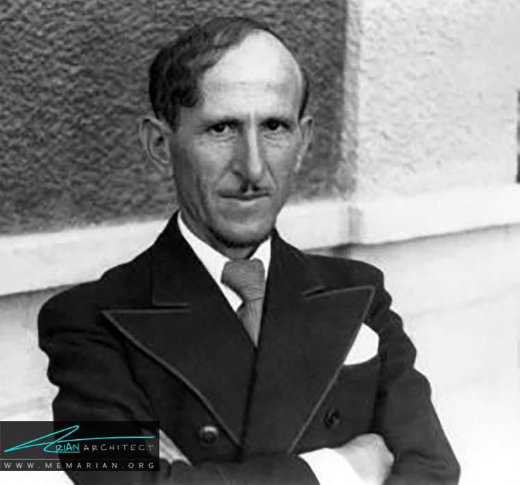 وارطان هوانسیان از بهترین معماران ایرانی
