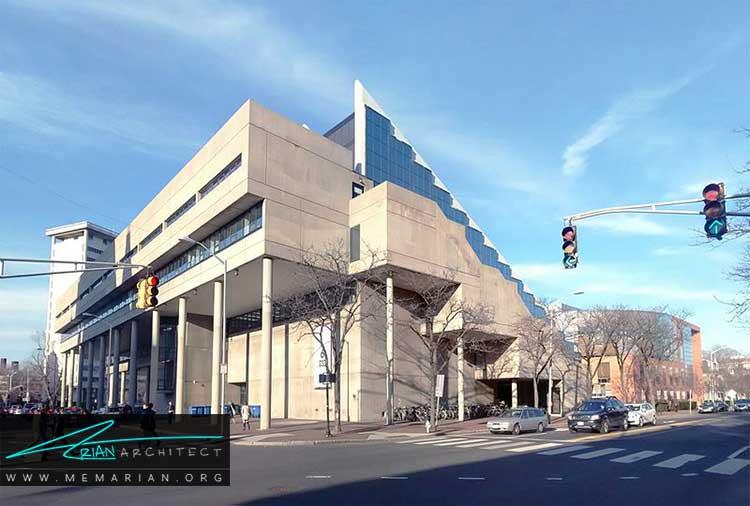 دانشکده های معماری زیبا در جهان