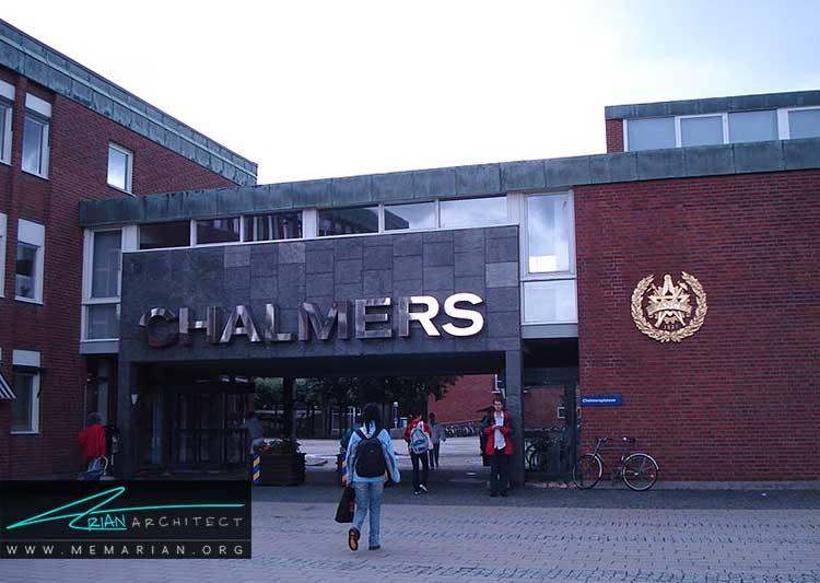 دانشکده های معماری دانشگاه های جهان