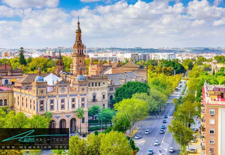 بهترین شهرهای جهان از لحاظ توریستی