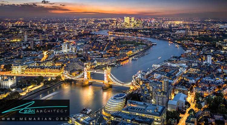 بهترین شهرهای جهان از لحاظ گردشگری