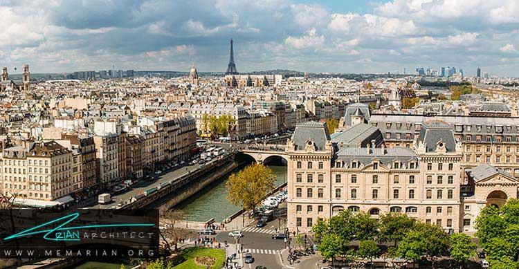 بهترین شهرهای جهان با جاذبه های دیدنی