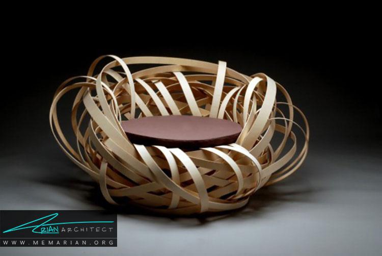 ایده هایی برای طراحی زیباترین مبلمان جهان