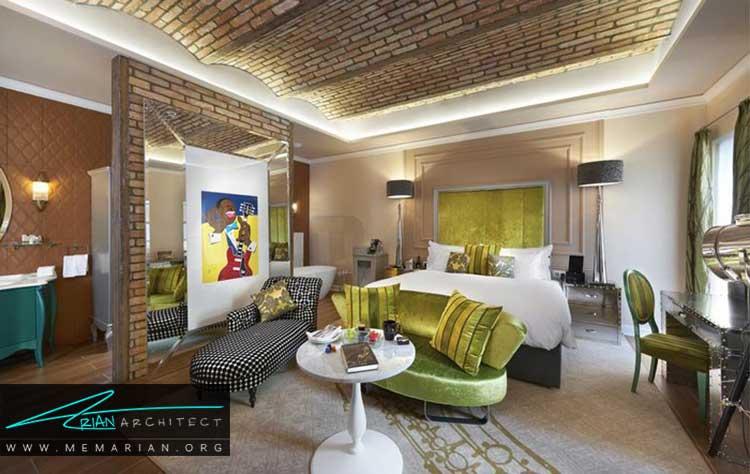 هتل آریادر بوداپست، از بهترین هتل های جهان