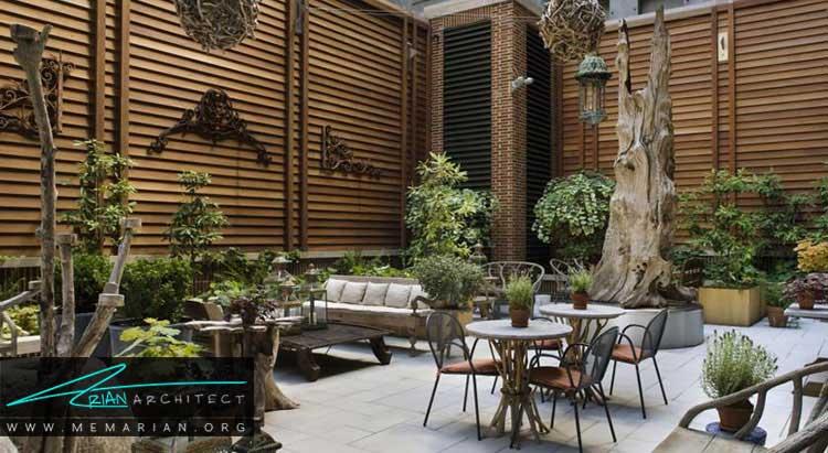 هتل خیابان کروزبی از بهترین هتل های جهان
