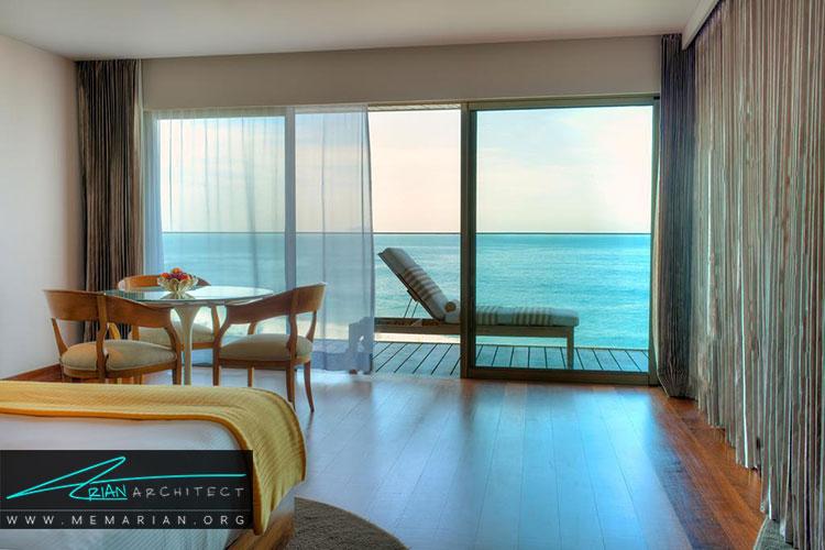هتل فاسانو ریو از بهترین هتل های جهان