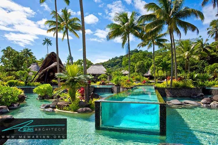 هتل جزیره لاوکالا از بهترین هتل های جهان