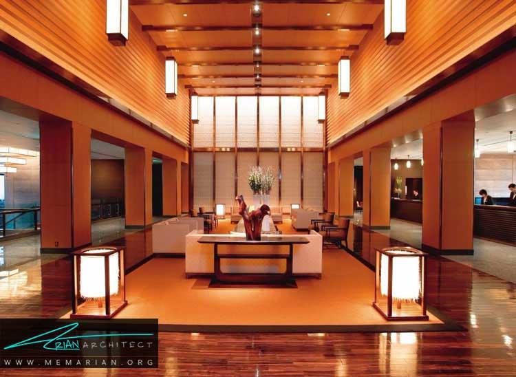 ماندارین اورینتال از بهترین هتل های جهان