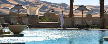 بهترین هتل های جهان