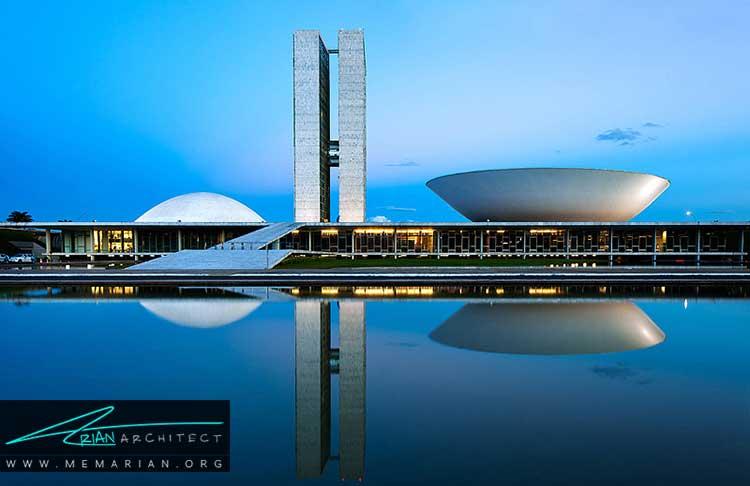 برزیل از زیباترین شهرهای جهان