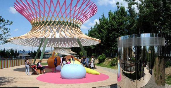 نوآوری و خلاقیت در معماری