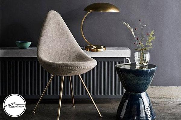 سبک مدرن از سبک های طراحی داخلی