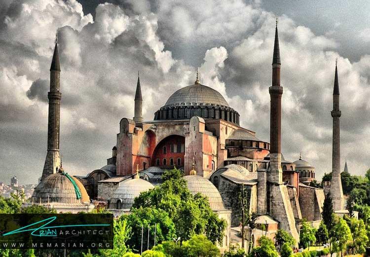 استانبول از زیباترین شهرهای جهان