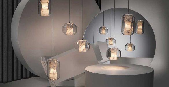 نور در دکوراسیون و روشنایی فضاهای داخلی