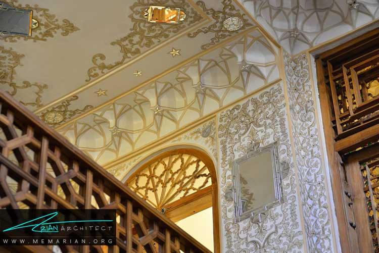دکوراسیون و تزیینات در خانه های ایرانی