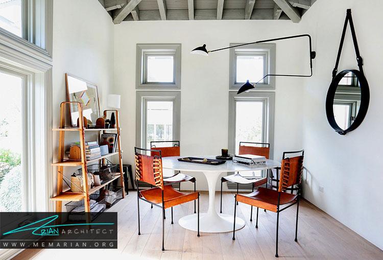 فضای کار مشترک در خانه