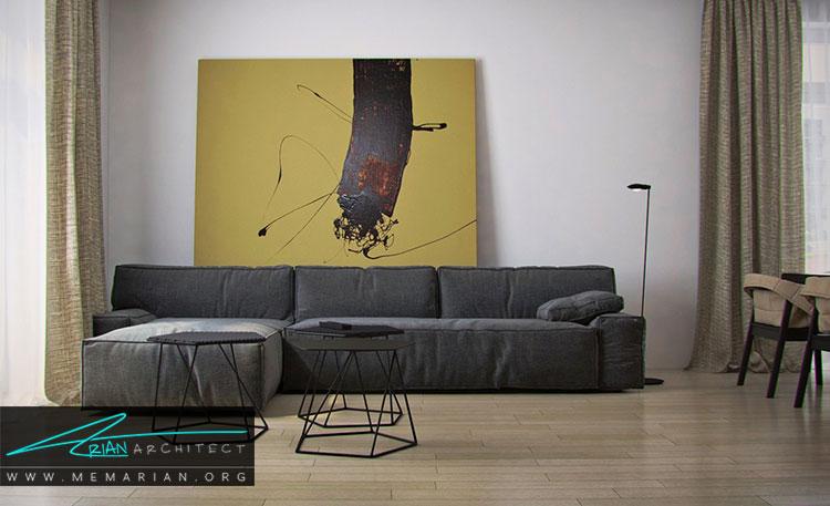 پیشنهاد طراحان داخلی برای دکوراسیون خانه