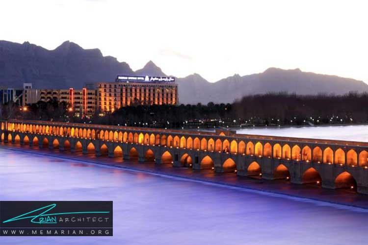 هتل کوثر از بهترین هتل های ایرانی