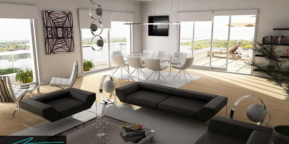 اصول طراحی اولیه برای دکوراسیون خانه