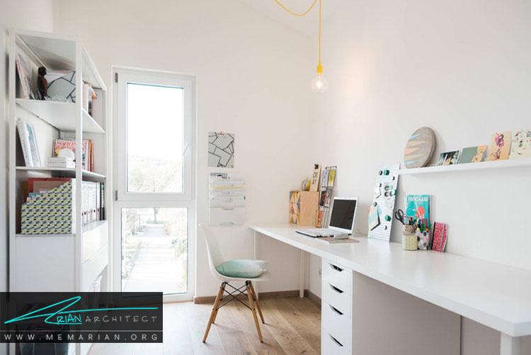 نورپردازی صحیح از اصول طراحی اولیه برای دکوراسیون خانه
