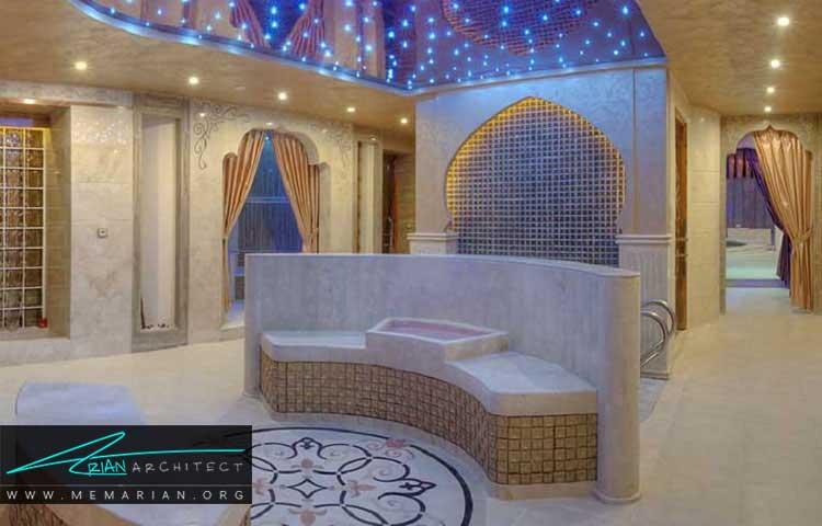 هتل درویشی از بهترین هتل های ایرانی