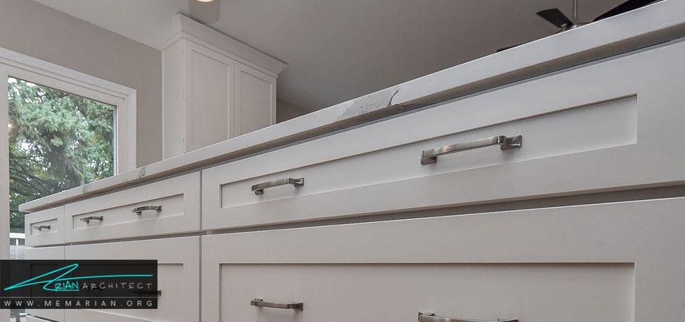 ایده های مدل کابینت آشپزخانه