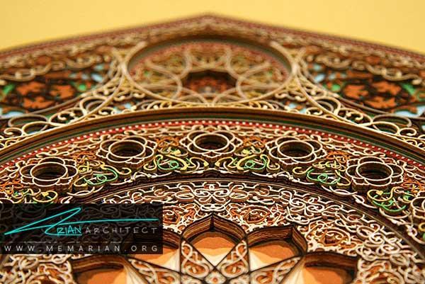 معماری ایرانی معماری سنتی