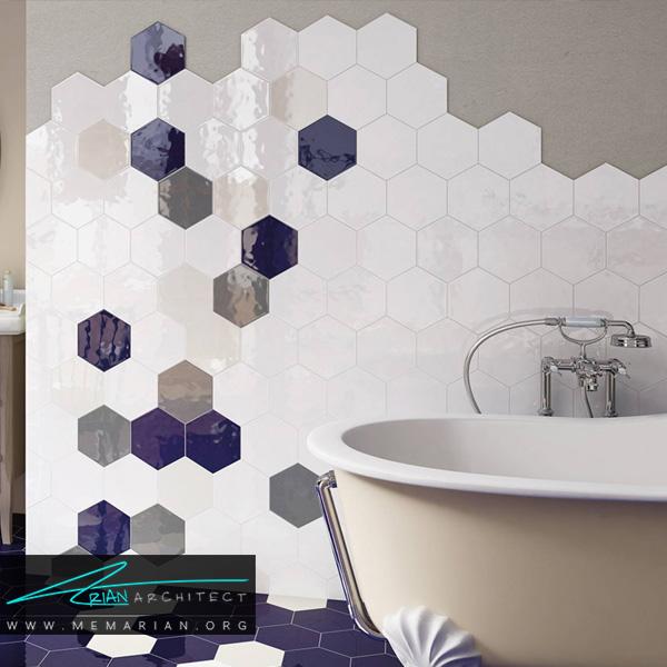 ایجاد فضای نشیمن در دکوراسیون حمام های مدرن