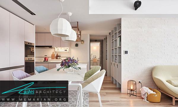 اصول فنگ شویی در چیدمان داخلی خانه