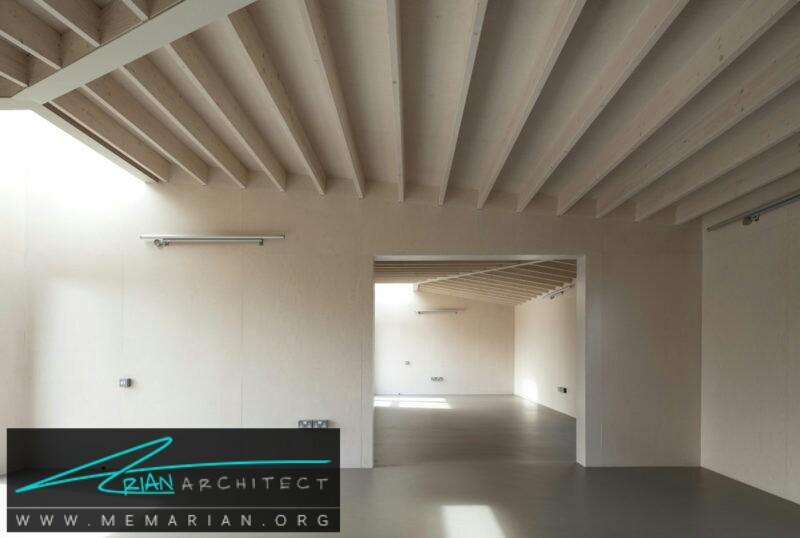 ساختمان بیو وُیر - نمایشگاه معماری RIBA