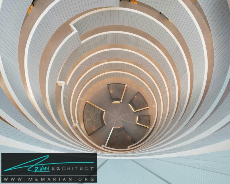 گشتلرز - نمایشگاه معماری RIBA