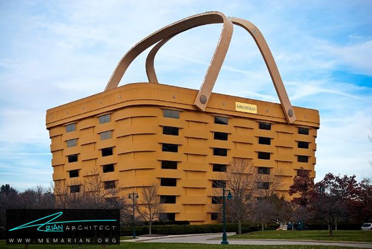 سبد بزرگ - راهنماهای سفر به مکان هایی با بهترین آثار معماری جهان