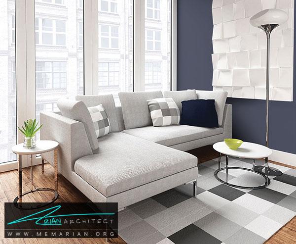 فرش در دکوراسیون داخلی - چگونه فرش مناسب خانه هایمان را انتخاب کنیم؟