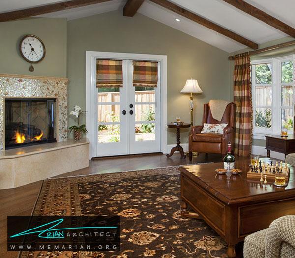 انتخاب فرش مناسب خانه - چگونه فرش مناسب خانه هایمان را انتخاب کنیم؟