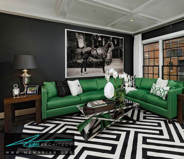 خرید فرش مناسب دکوراسیون - چگونه فرش مناسب خانه هایمان را انتخاب کنیم؟