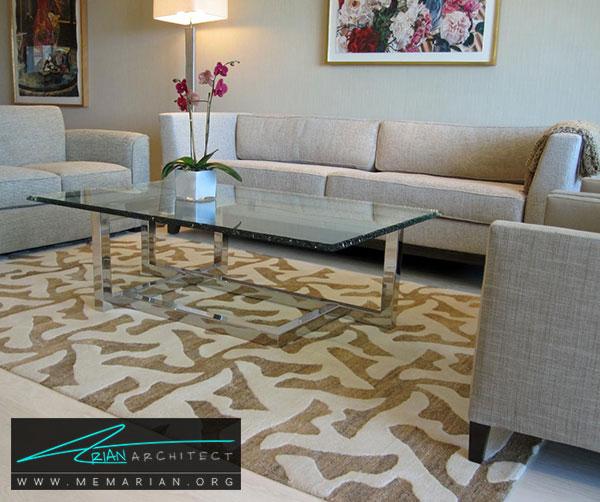 انتخاب فرش براساس بودجه - چگونه فرش مناسب خانه هایمان را انتخاب کنیم؟