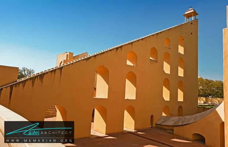 رصدخانه جانتار مارتا - راهنماهای سفر به مکان هایی با بهترین آثار معماری جهان
