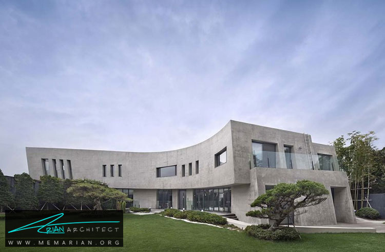 مفهوم معماری و هنر - آیا معماری هنوز یک هنر در نظر گرفته می شود؟