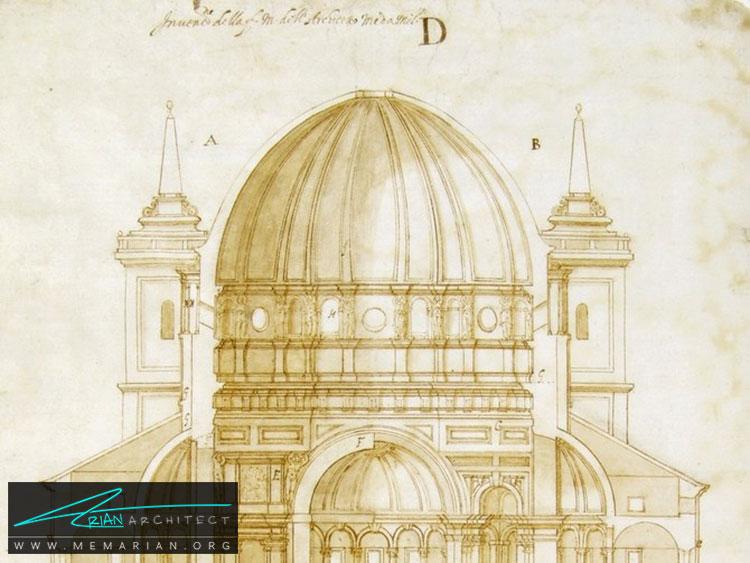 هنر طراحی در معماری - آیا معماری هنوز یک هنر در نظر گرفته می شود؟