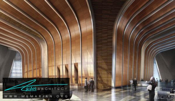مصالح سقف کناف - مدل های سقف کاذب در دکوراسیون داخلی
