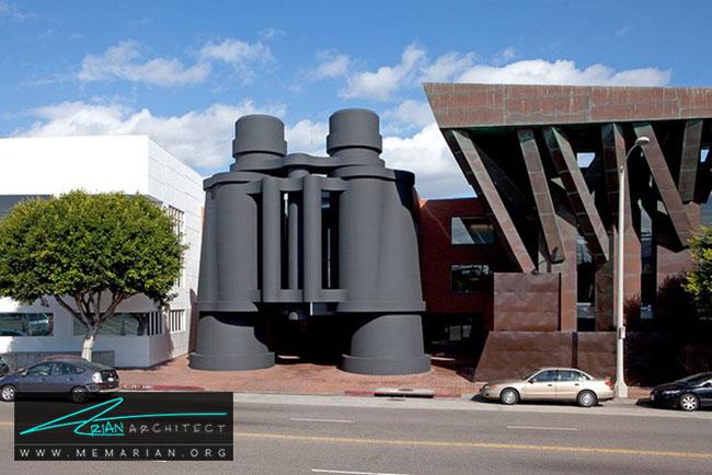 مجتمع اداری چیات دی، معماری فرانک گری - 30 ساختمان دیدنی طراحی شده توسط فرانک گری
