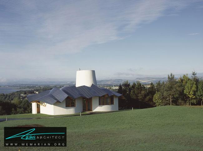 مرکز مگی، معماری فرانک گری - 30 ساختمان دیدنی طراحی شده توسط فرانک گری