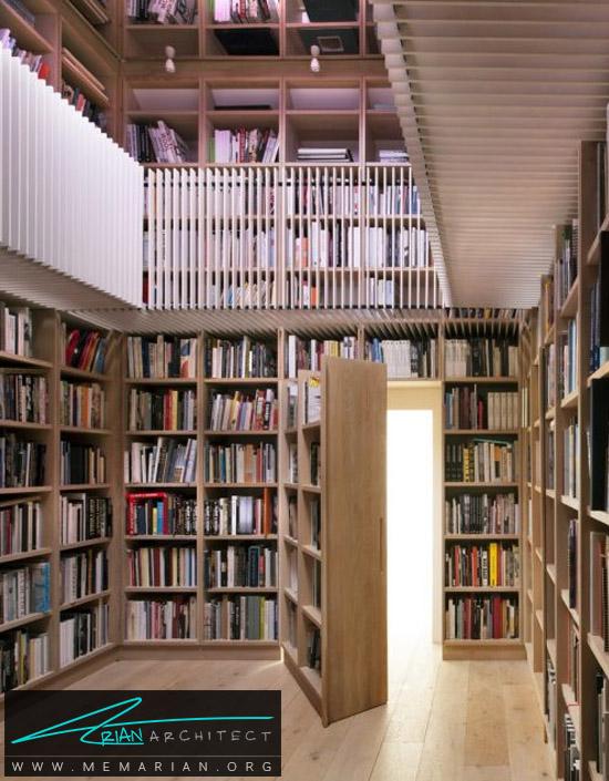 کارخانه قدیمی Belchers در آکسفورد توسط معماران Studio Seilern - انبار روستایی