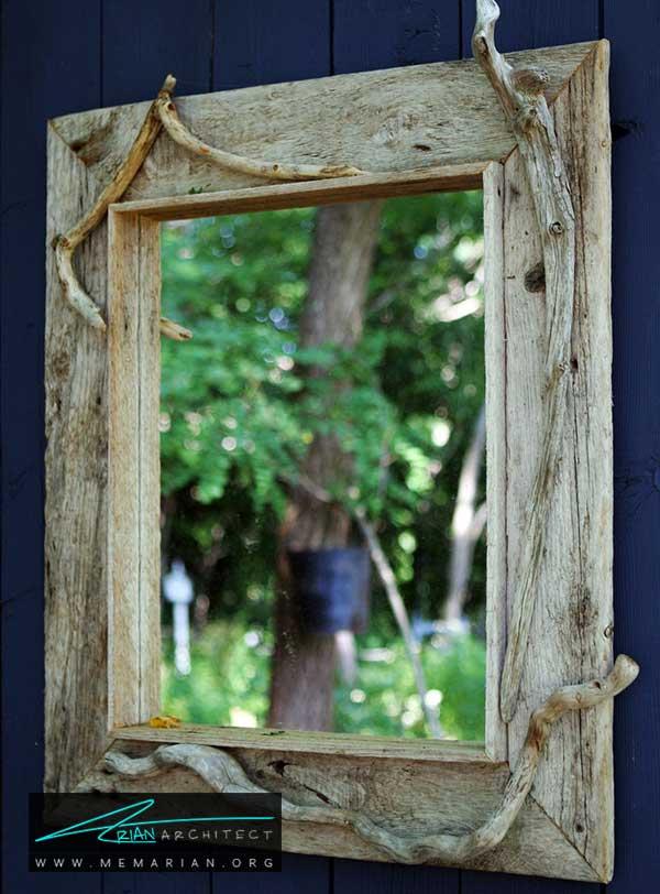 آینه در فنگ شویی - 15 مورد برای آوردن خوش شانسی در خانه
