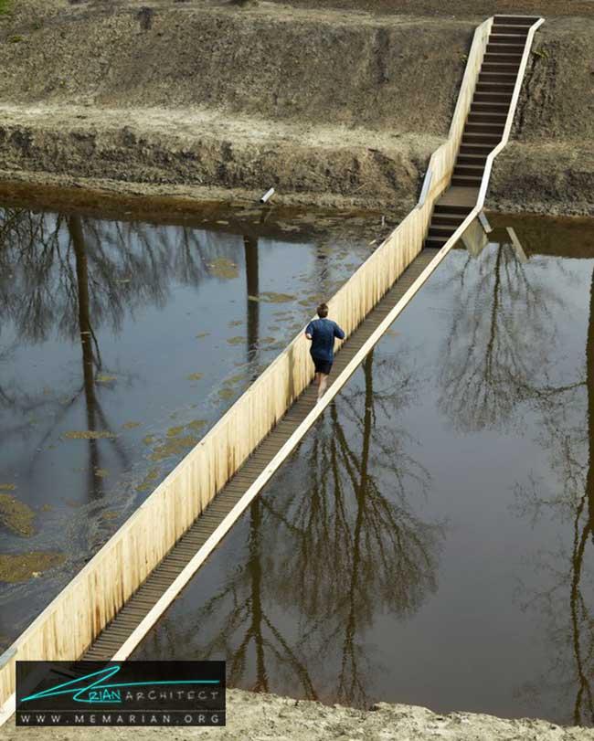پل موسی - 18 پل پیاده روی با طراحی های شگفت انگیز در جهان