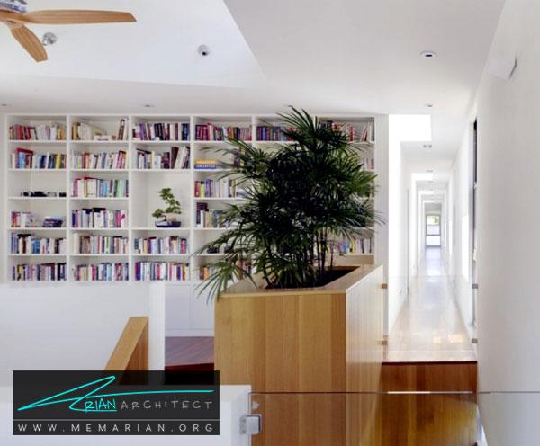 گلدان های گیاهان خانگی - ایده های چیدمان گل و گیاه در دکوراسیون داخلی منزل