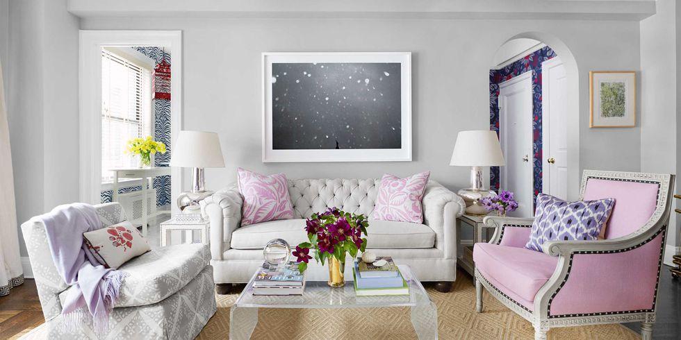 Image result for ۷ روش آسان برای طراحی یک دکوراسیون داخلی آرامبخش برای منزل