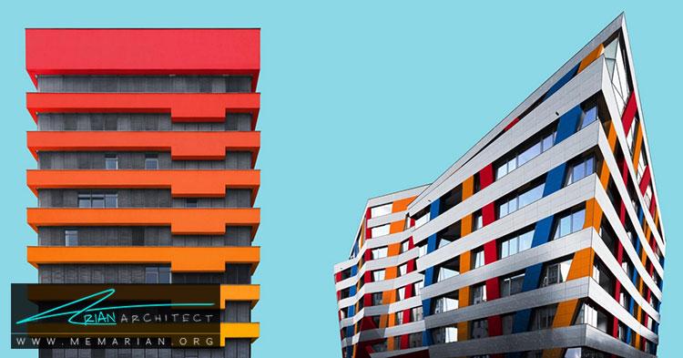 ضوابط طراحی ساختمان براساس روان انسان - روانشناسی معماری چیست و چه نقشی در طراحی محیط زندگی دارد؟